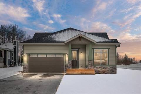House for sale at 300 Herron Point(e) Turner Valley Alberta - MLS: C4285823