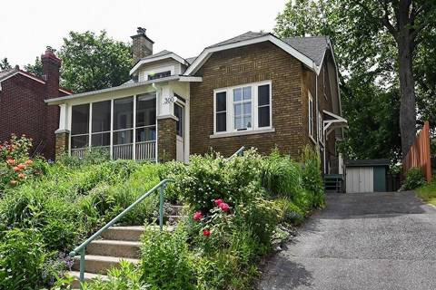House for rent at 300 Holmwood Ave Ottawa Ontario - MLS: 1158482