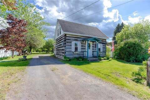 House for sale at 300 Jessie St Eganville Ontario - MLS: 1194390
