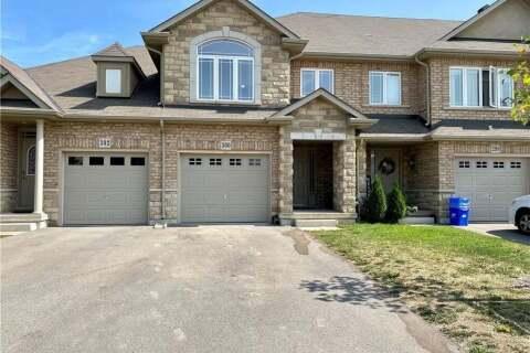 Townhouse for sale at 300 Keystone Cres Hamilton Ontario - MLS: 40021770