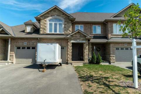 Townhouse for sale at 300 Keystone Cres Hamilton Ontario - MLS: X4871617