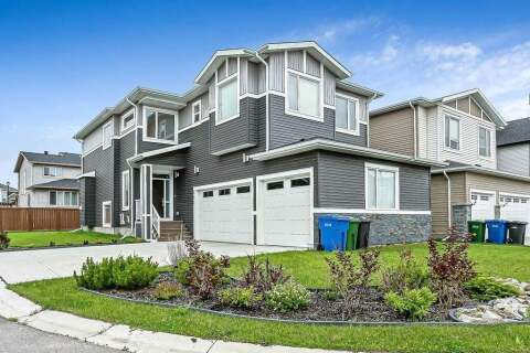 House for sale at 300 Kinniburgh Li Chestermere Alberta - MLS: A1013850