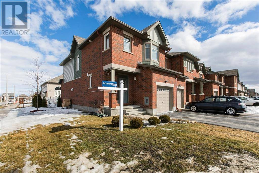 Townhouse for sale at 300 Laguna St Ottawa Ontario - MLS: 1187669