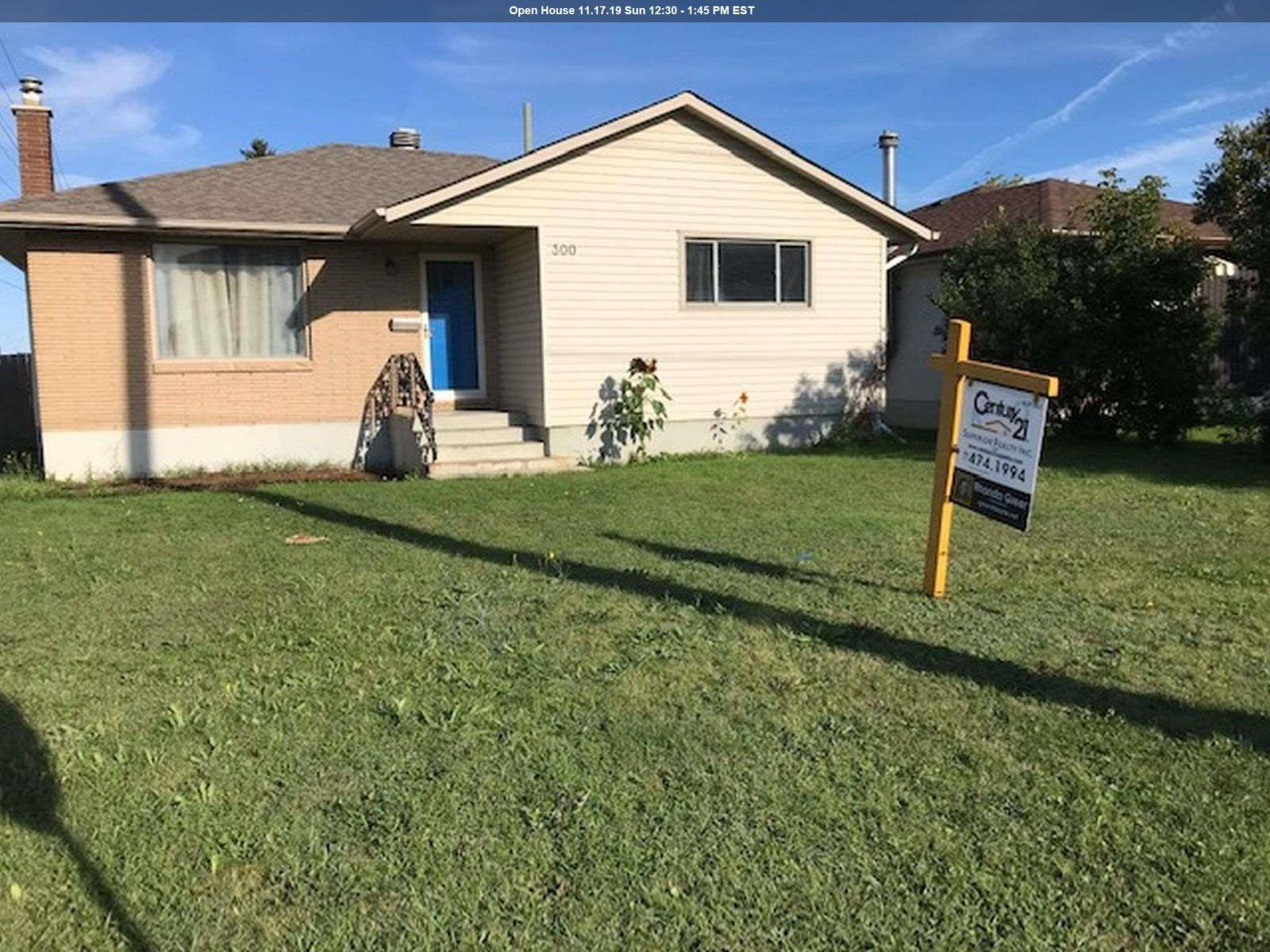 House for sale at 300 Leland Ave S Thunder Bay Ontario - MLS: TB192985