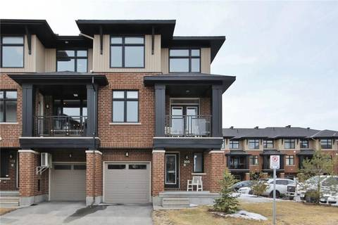 Townhouse for sale at 300 Malmo Pt Ottawa Ontario - MLS: 1146766