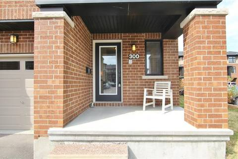 Townhouse for sale at 300 Malmo Pt Ottawa Ontario - MLS: 1152863
