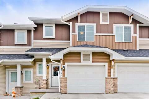 Townhouse for sale at 300 Marina  Dr Chestermere Alberta - MLS: A1018994