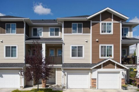 Townhouse for sale at 300 Marina Dr Chestermere Alberta - MLS: A1044681