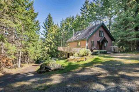 House for sale at 300 Mariners Wy Mayne Island British Columbia - MLS: R2498504