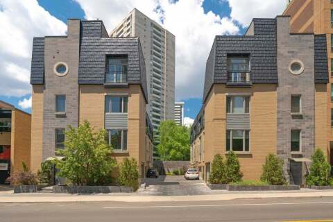 Townhouse for sale at 300 Merton St Toronto Ontario - MLS: C4812832
