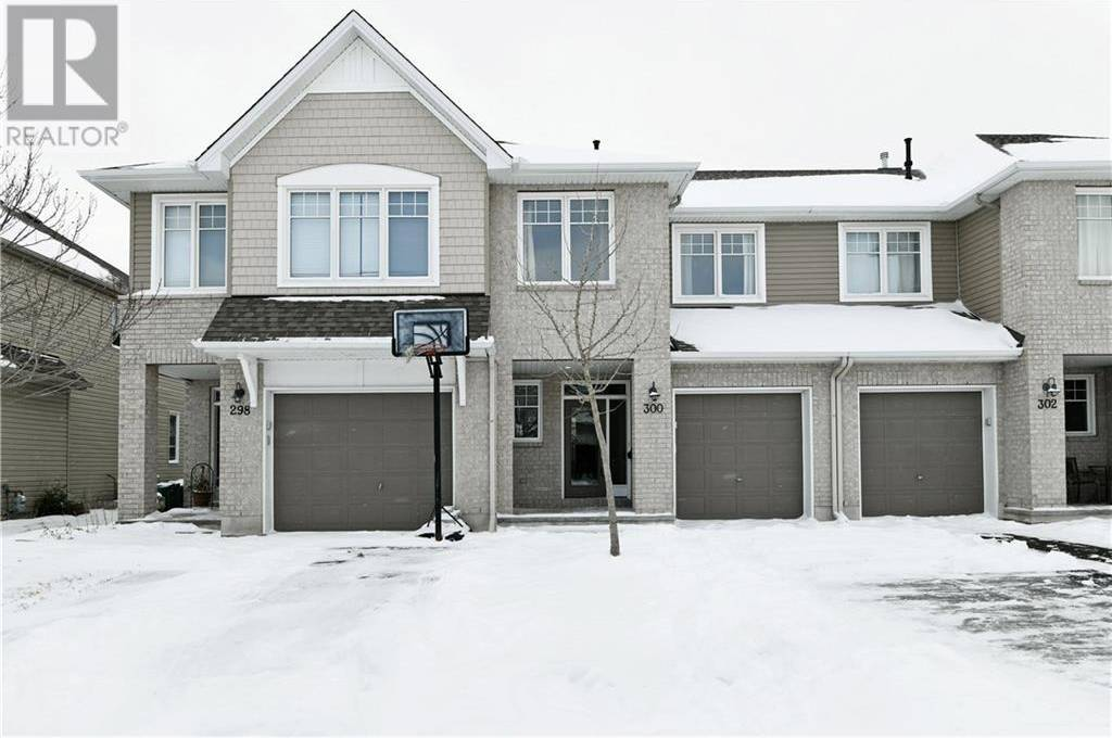 Townhouse for sale at 300 Mojave Cres Ottawa Ontario - MLS: 1175611