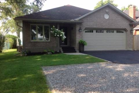 House for sale at 300 New Lakeshore Rd Port Dover Ontario - MLS: H4050468