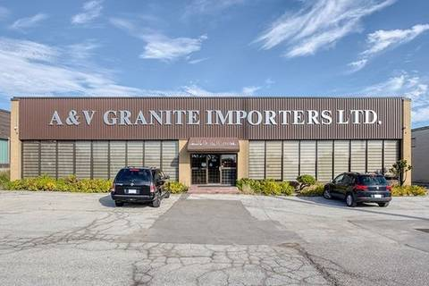 Commercial property for lease at 300 Norfinch Dr Toronto Ontario - MLS: W4611733