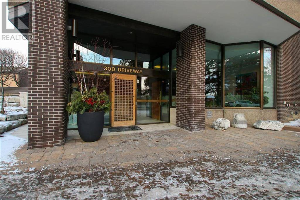 Condo for sale at 300 Queen Elizabeth Dr Ottawa Ontario - MLS: 1177211