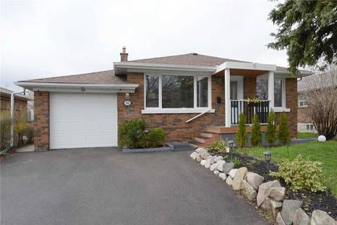 House for sale at 300 Renforth Dr Toronto Ontario - MLS: W4429982