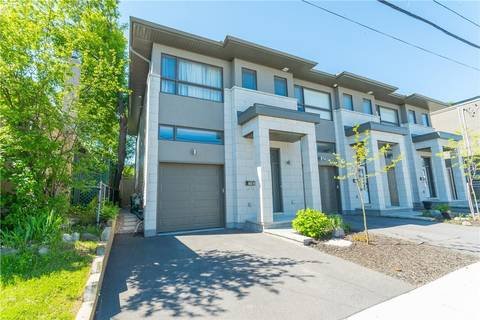 Townhouse for sale at 300 Richelieu Ave Ottawa Ontario - MLS: 1155579