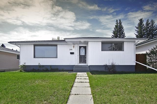 Removed: 300 Sackville Drive Southwest, Calgary, AB - Removed on 2018-12-19 04:12:16