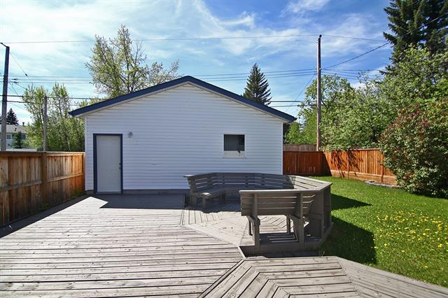 For Sale: 300 Sackville Drive Southwest, Calgary, AB | 5 Bed, 2 Bath House for $515,000. See 17 photos!