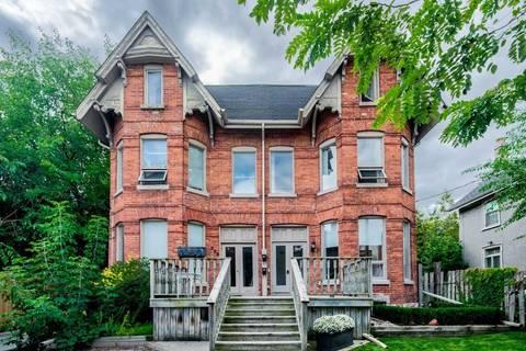 Townhouse for sale at 300 Seaton St Toronto Ontario - MLS: C4567015