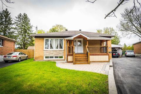 House for sale at 300 Skopit Rd Richmond Hill Ontario - MLS: N4562632