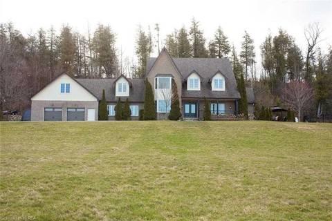 House for sale at 300 Snug Harbour Rd Kawartha Lakes Ontario - MLS: X4744193
