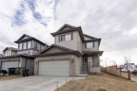 House for sale at 300 Southwick Blvd Leduc Alberta - MLS: E4155773