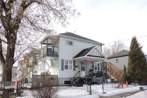 Townhouse for sale at 300 St Felix St Cornwall Ontario - MLS: 1184834