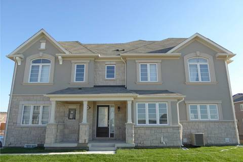 Townhouse for sale at 300 Thomas Phillips Dr Aurora Ontario - MLS: N4423987
