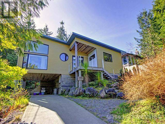 House for sale at 300 Tonquin Park Rd Tofino British Columbia - MLS: 467563