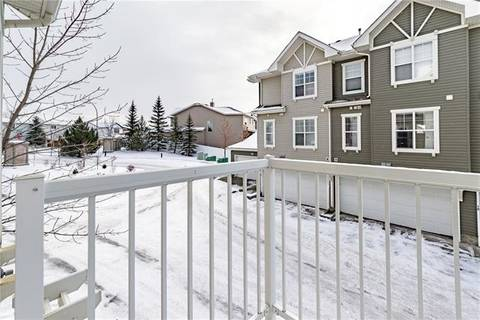 Townhouse for sale at 300 Toscana Garden(s) Northwest Calgary Alberta - MLS: C4281050
