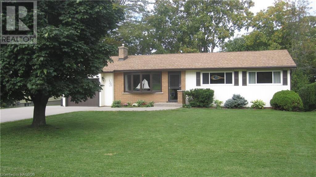 House for sale at 300 Tyendinga Dr Southampton Ontario - MLS: 223268