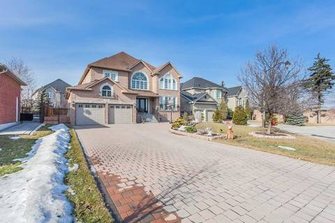 House for sale at 300 Village Green Dr Vaughan Ontario - MLS: N4388764