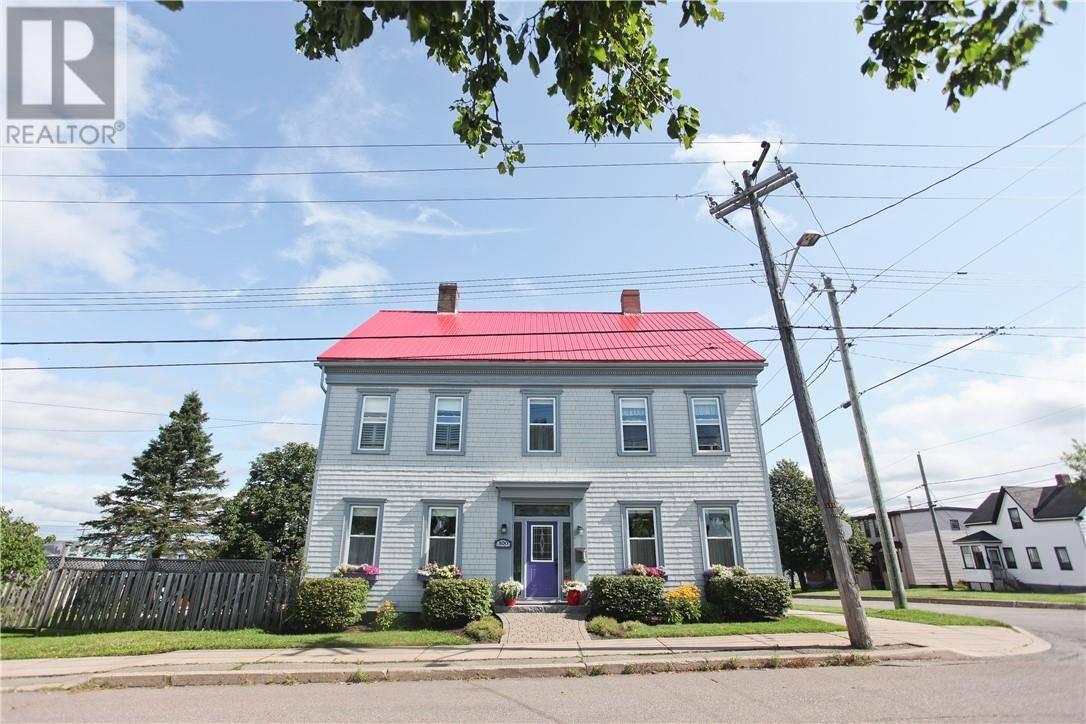 House for sale at 300 Watson St Saint John New Brunswick - MLS: NB027886