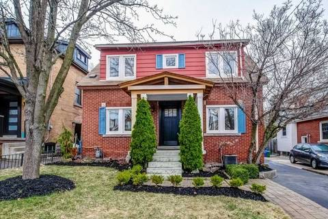 House for sale at 300 Wexford Ave Hamilton Ontario - MLS: X4735749