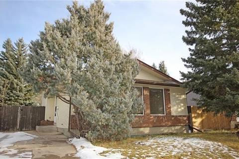 House for sale at 300 Woodridge Dr Southwest Calgary Alberta - MLS: C4275986