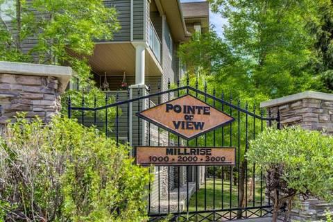 Condo for sale at 3306 Millrise Point(e) Southwest Unit 3000 Calgary Alberta - MLS: C4235572