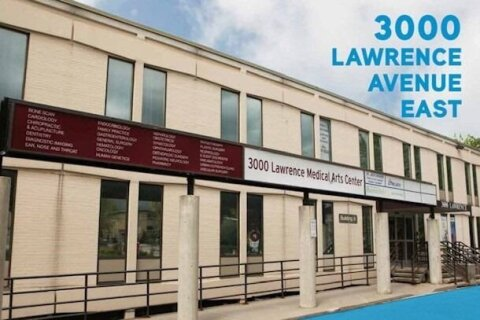 Commercial property for lease at 3000 Lawrence Ave Toronto Ontario - MLS: E4995766