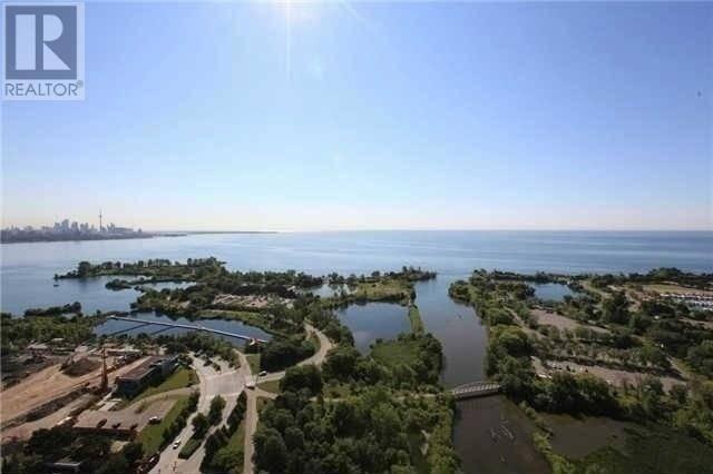 Condo for sale at 2212 Lake Shore Blvd West Unit 3001 Toronto Ontario - MLS: W4606059