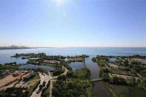 Condo for sale at 2212 Lake Shore Blvd Unit 3001 Toronto Ontario - MLS: W4606059