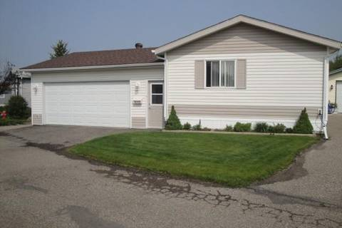 Home for sale at 3001 33 Ave S Lethbridge Alberta - MLS: LD0168444