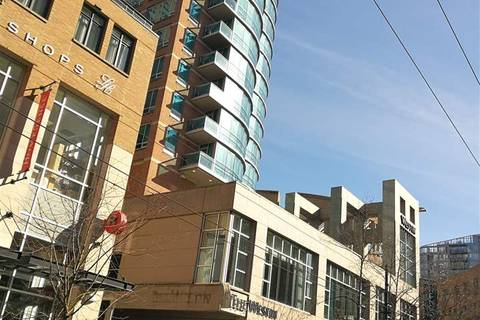 Condo for sale at 433 Robson St Unit 3001 Vancouver British Columbia - MLS: R2403632
