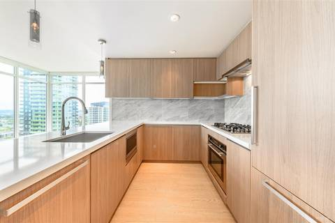 Condo for sale at 6538 Nelson Ave Unit 3001 Burnaby British Columbia - MLS: R2370278