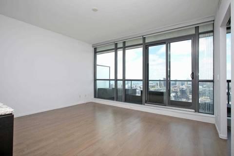Apartment for rent at 8 Charlotte St Unit 3001 Toronto Ontario - MLS: C4611327