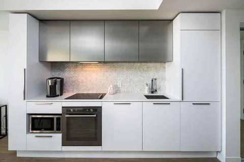 Apartment for rent at 85 Wood St Unit 3001 Toronto Ontario - MLS: C4650420