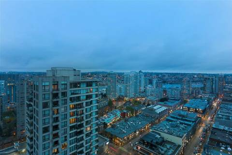 Condo for sale at 928 Homer St Unit 3001 Vancouver British Columbia - MLS: R2387487