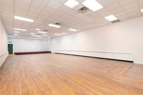 Commercial property for lease at 3001 Dundas St Toronto Ontario - MLS: W4927262