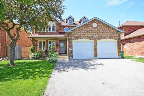 House for sale at 3001 Harvey Cres Mississauga Ontario - MLS: W4491940