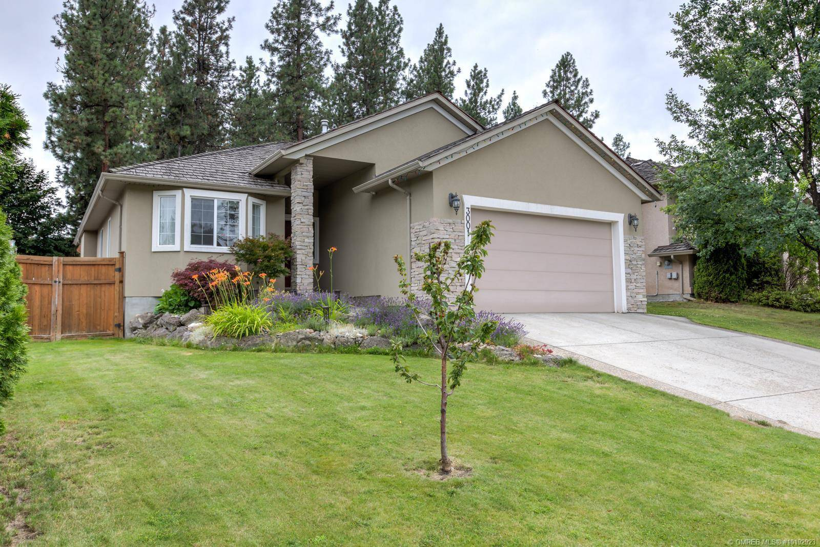House for sale at 3001 Quail Cres Kelowna British Columbia - MLS: 10192923