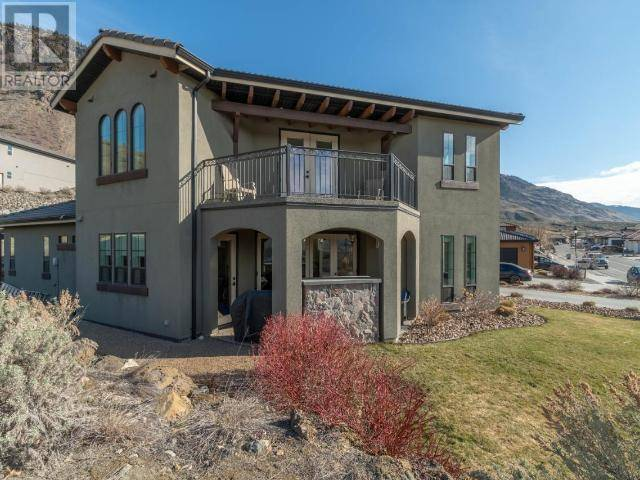 House for sale at 3001 Visao Ct Kamloops British Columbia - MLS: 154672