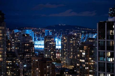Condo for sale at 1351 Continental St Unit 3002 Vancouver British Columbia - MLS: R2435746